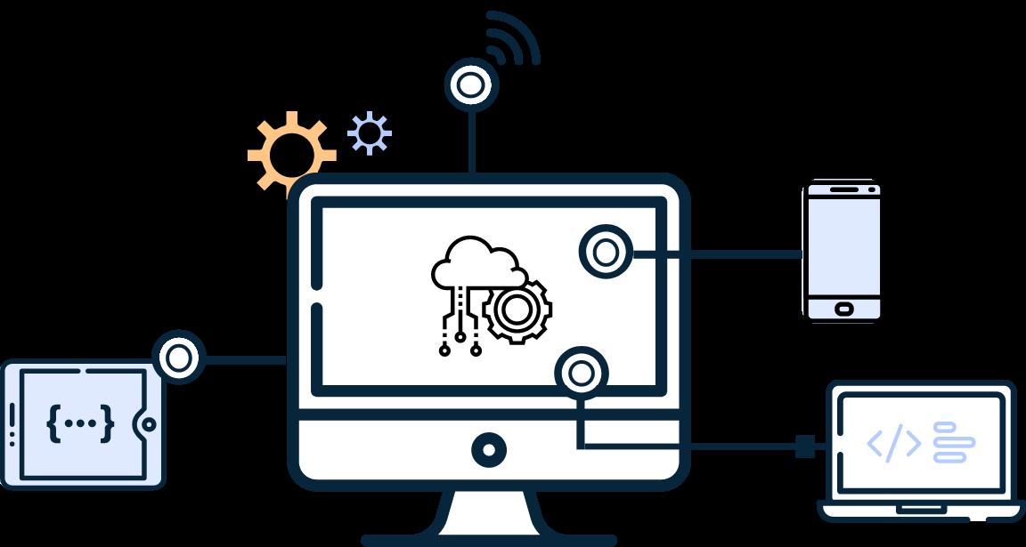 API Driven Solution