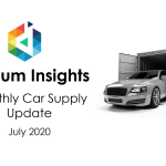 Datium Insights Monthly Car Supply Update