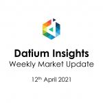 Datium Insights Weekly Market Update
